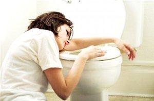 Пищевое отравление при беременности: симптомы, причины и способы лечения