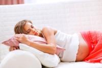 Черная смородина при беременности: соблюдаем умеренность!