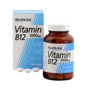 Витамин В12 при беременности: не просто нужен, а необходим!