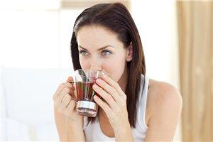 Калина при беременности: перед употреблением посоветуйтесь с врачом!