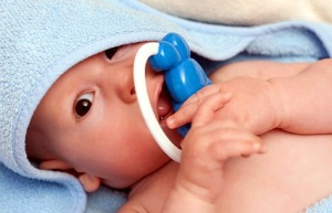 Физиологические рефлексы новорожденных и их значение