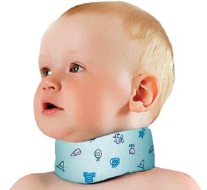Кривошея у новорожденных. Основные симптомы и методы лечения