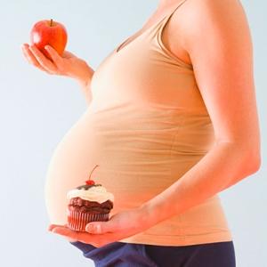 Вкусовые предпочтения малыша формируются еще в период внутриутробного развития