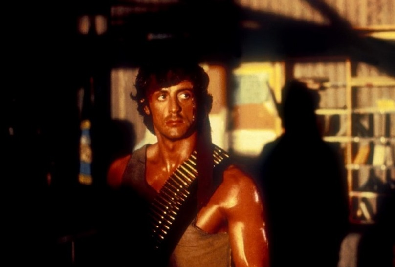 8 самых интересных фактов о фильме «Рэмбо: Первая кровь»