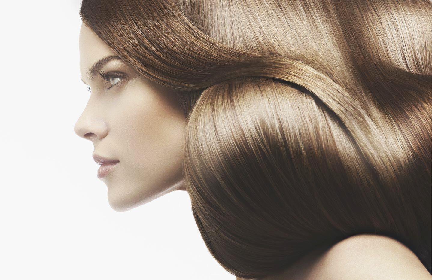 Оттенки волос, которые будут в тренде этой осенью