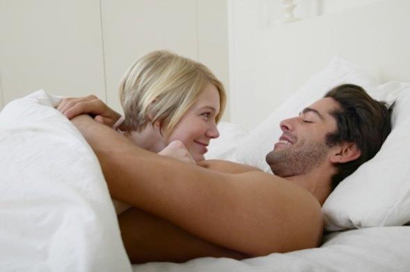 Як двчин псля сексу