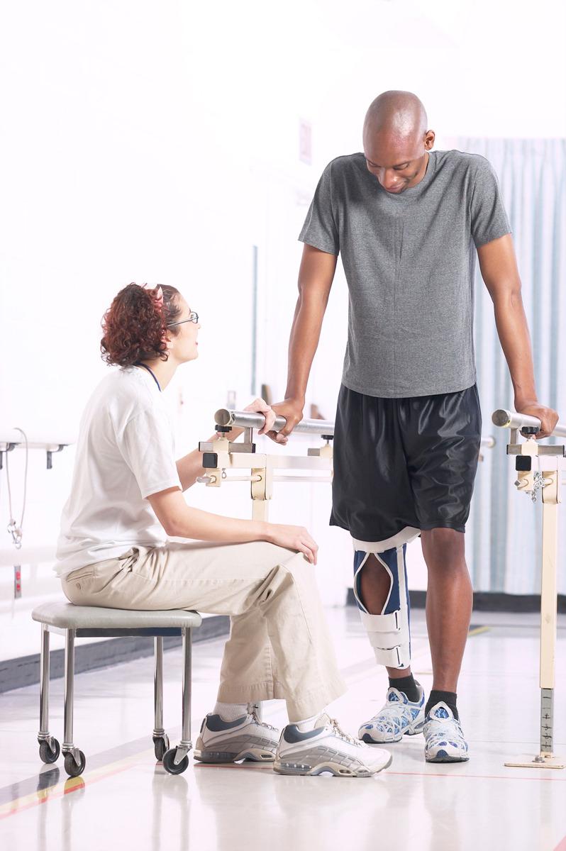 5 мифов о физиотерапевтических процедурах