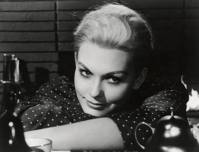 3 отличительные черты достойной подражания «хичкоковской блондинки»