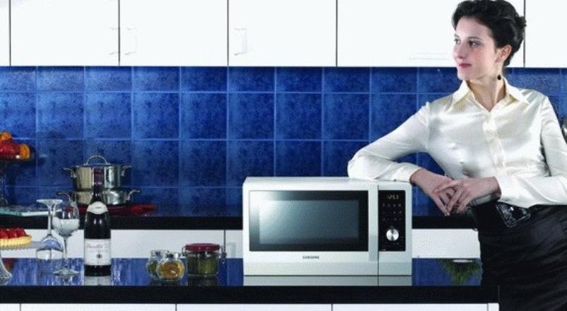 5 распространенных мифов о микроволновой печи