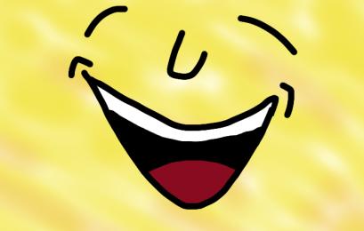 Как красиво сказать о себе с юмором