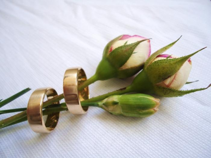 Даты свадеб по годам