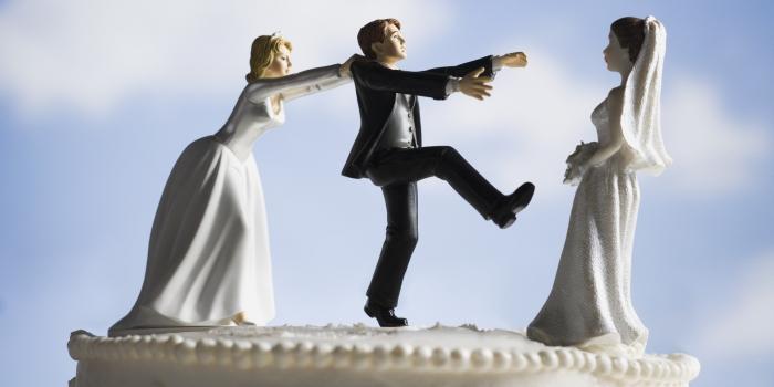 Муж изменяет жене. Как проверить мужа на измену? Прощать ли измену мужа?