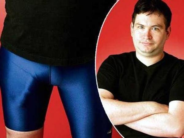 Обладателя самого большого пениса в мире признали инвалидом