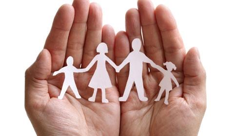 Что такое семья, как она возникает? История возникновения семьи, ее развитие, суть. Дети в семье