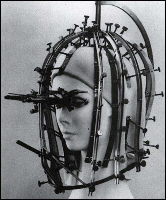 Изобретения Макса Фактора, изменившие индустрию красоты