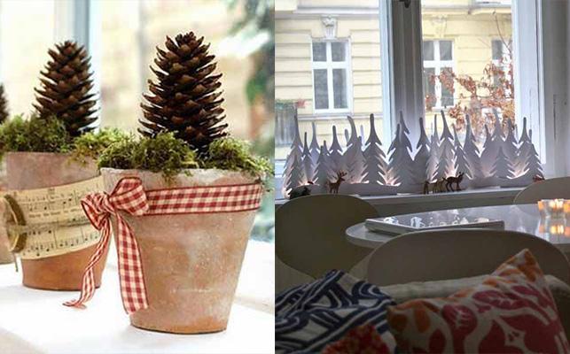 5 интересных идей для новогоднего декора