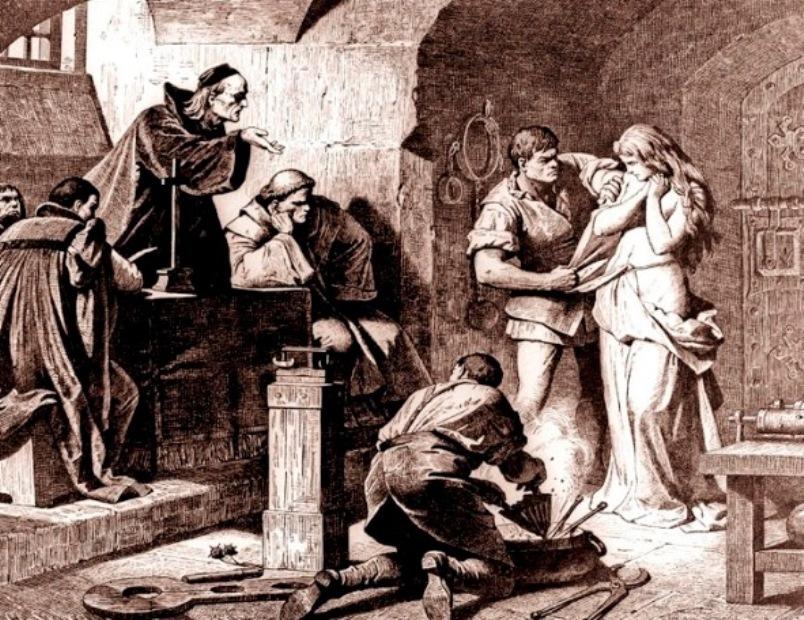 3 самых известных судебных процесса над ведьмами
