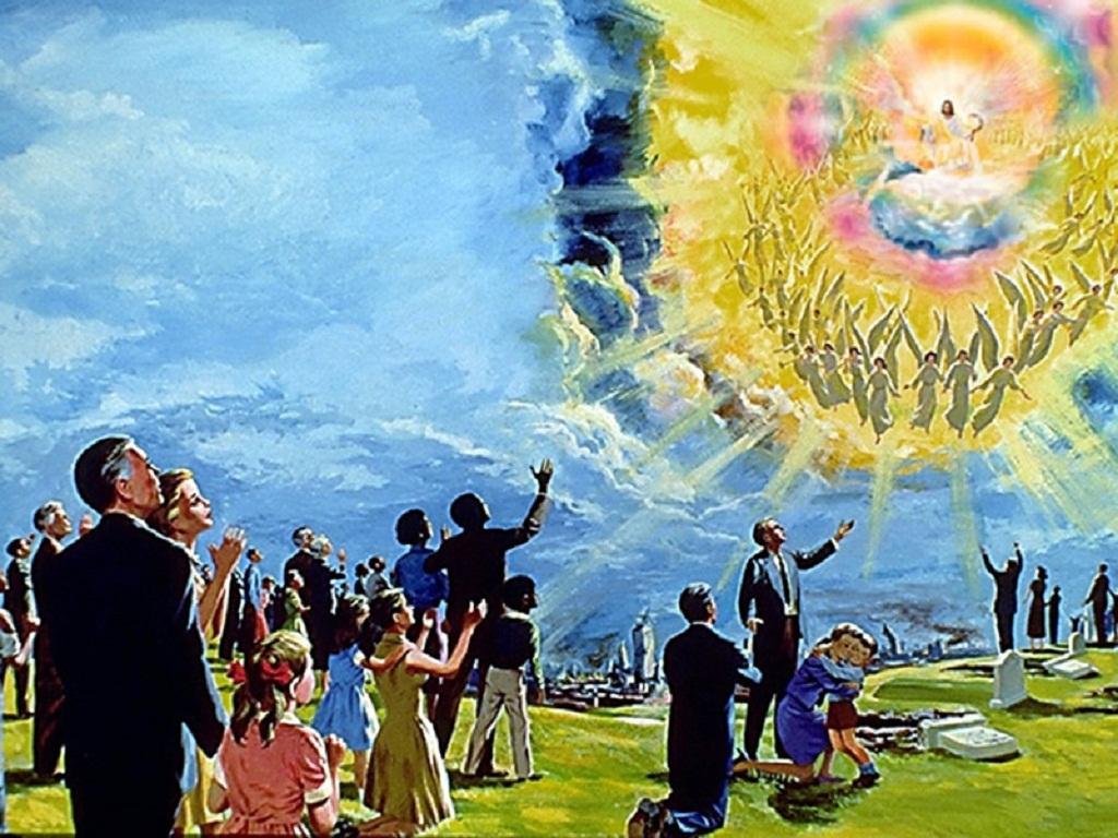 Самые известные ложные пришествия Иисуса Христа