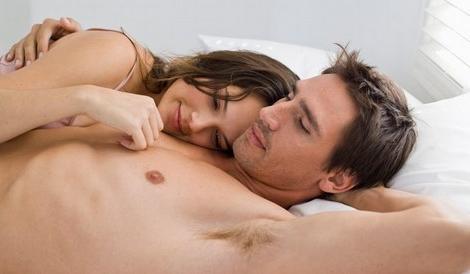 Как подготовиться к анальному сексу.