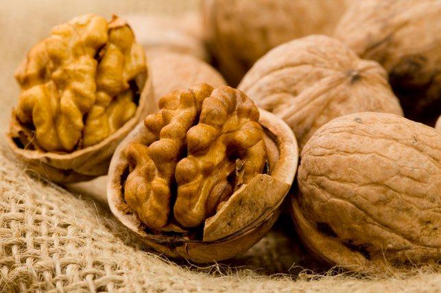 10 самых полезных продуктов для человеческого мозга