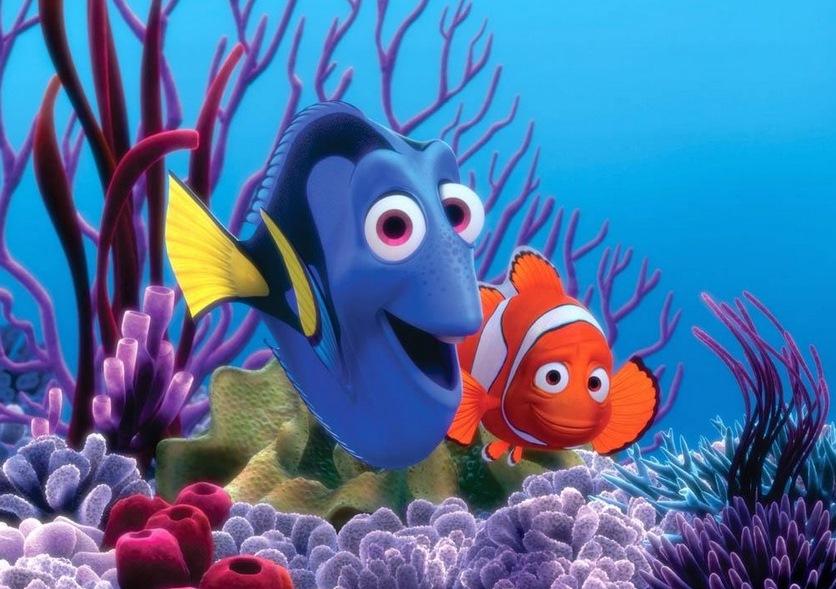 5 самых кассовых мультфильмов в истории