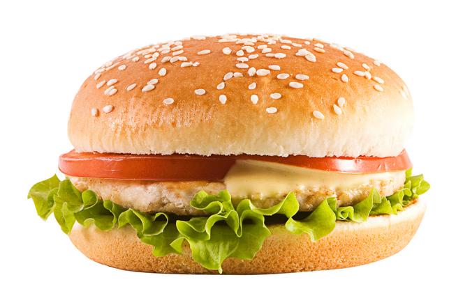 5 самых вкусных рецептов разных видов гамбургеров