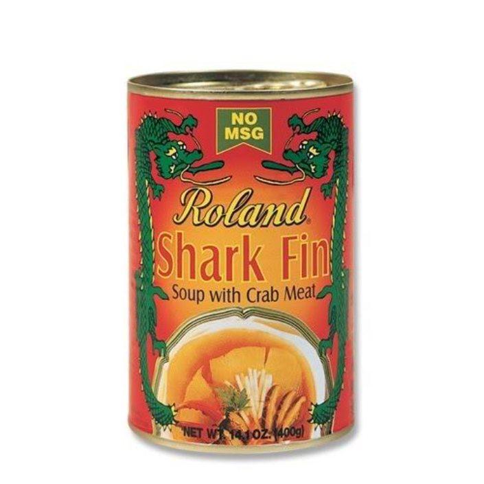 Плавники акулы, жареные скорпионы и другие странные консервы