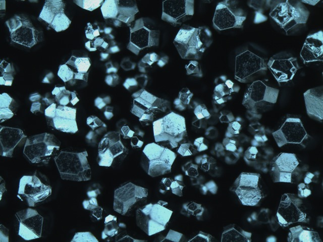 5 интересных фактов об искусственных алмазах