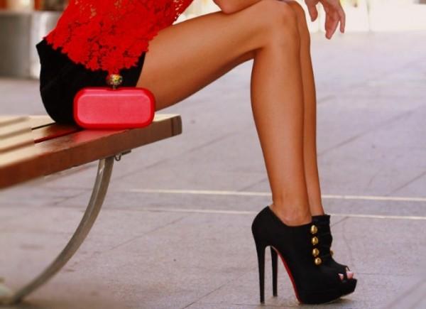 Выбираем женские туфли