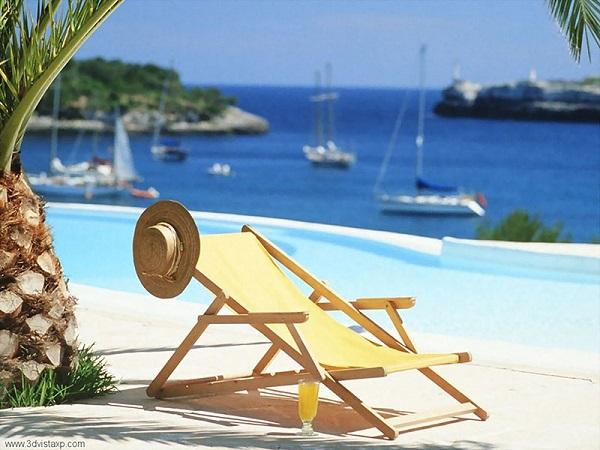 Отдыхать в Испании теперь очень дёшево