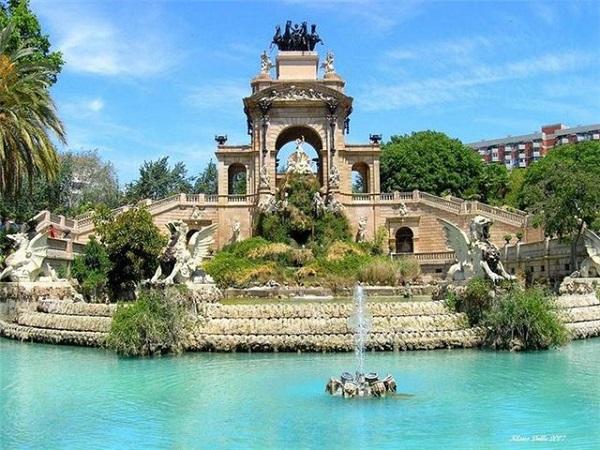 Испания 4