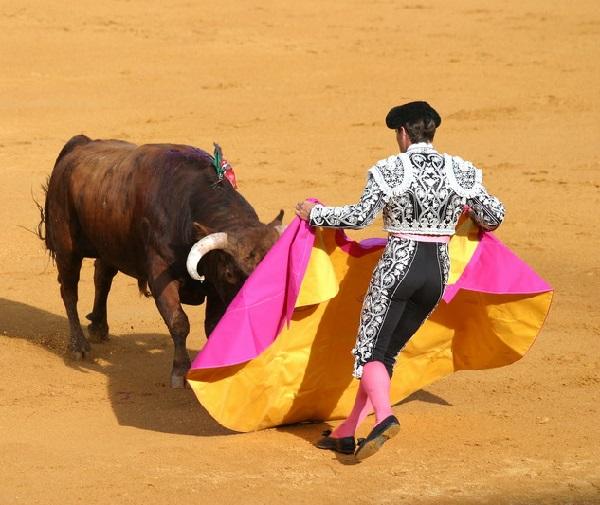 Испания 8