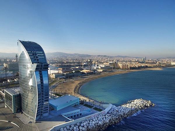 Испания 9
