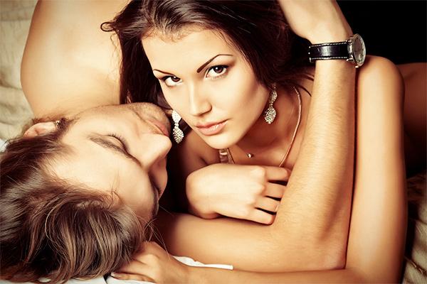 Ролевые игры с мужем. Вносим изменения в интимную жизнь