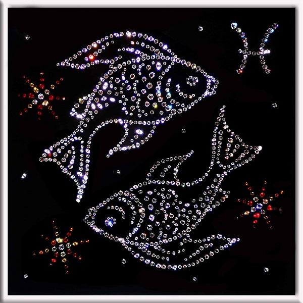 Свидание со знаком Рыб