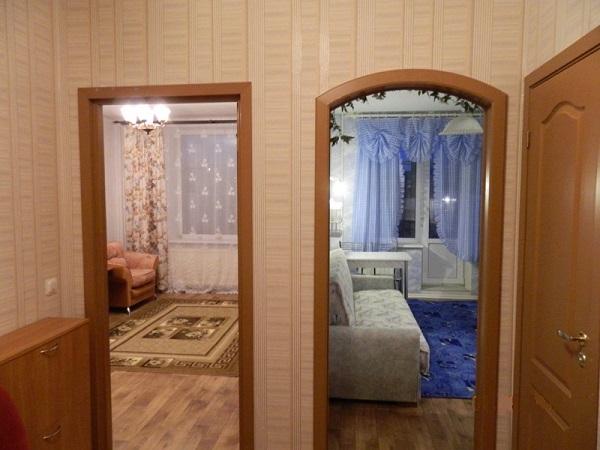СПб квартира 1