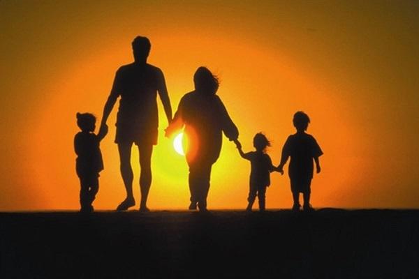 Шесть способов укрепить отношения с ребенком