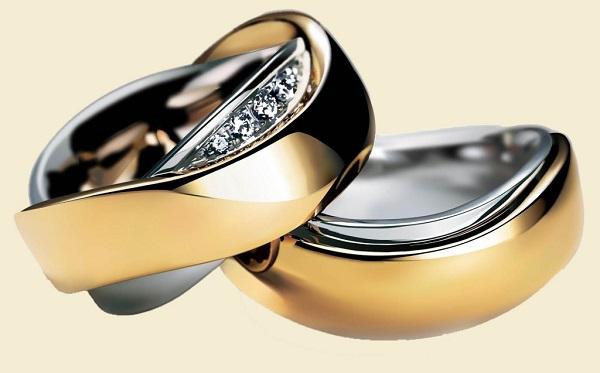 Серебряные кольца 3