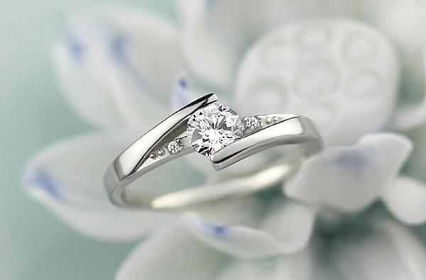 Серебряные кольца 6