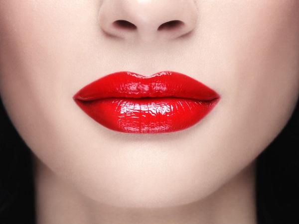 Татуаж губ с растушевкой и его особенности