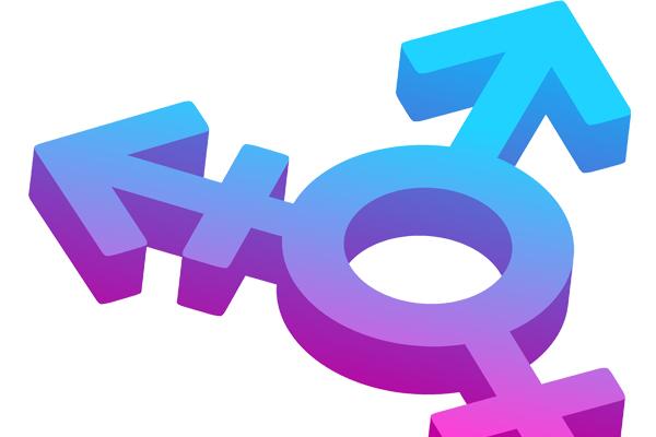 Трансгендерность 1
