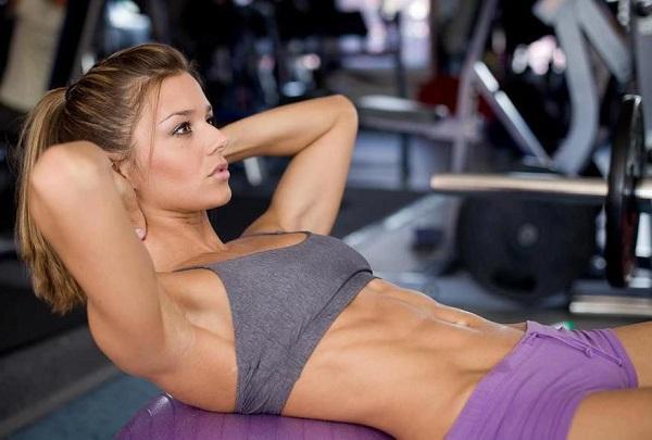 Фитнес 5