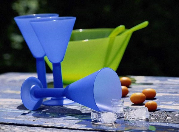 Набор посуды для вечеринок