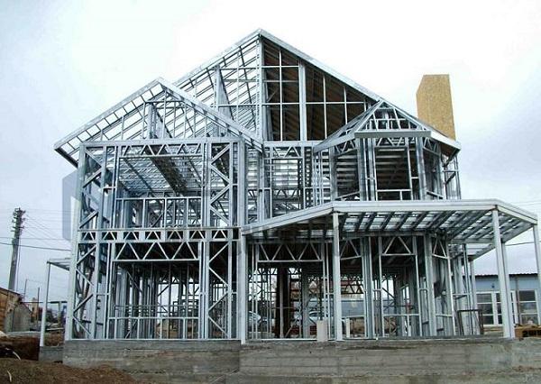 Выбор электродов для строительства металлоконструкций