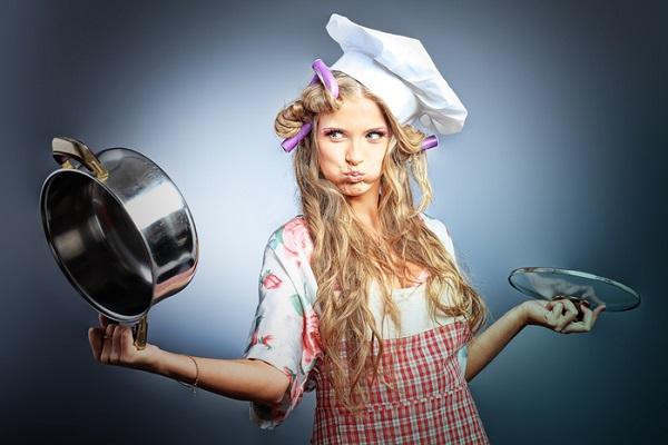 Какая посуда самая лучшая?