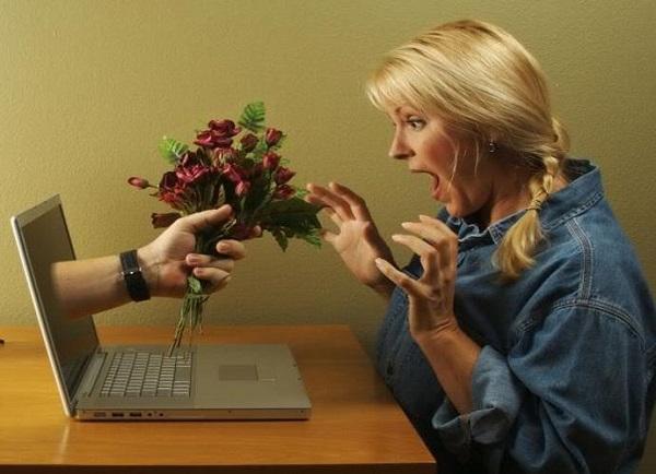 Сеть реальных знакомств