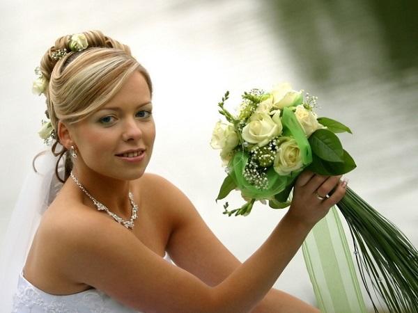 Свадебные платья 3