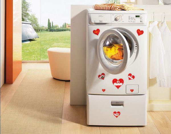 Бытовая техника. Выбор стиральной машины