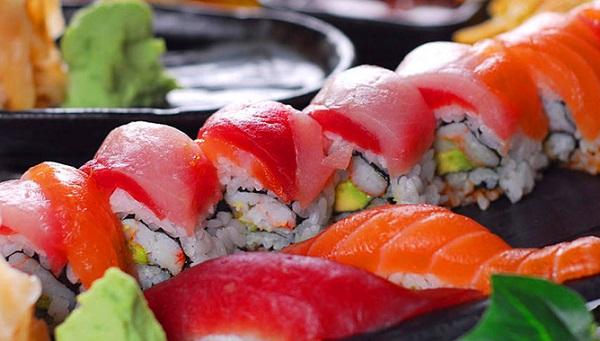 Японская кухня 1