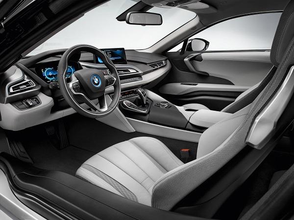BMW i8_0